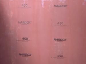 Hard Ox sheet